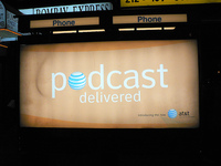 Podcastdelivered