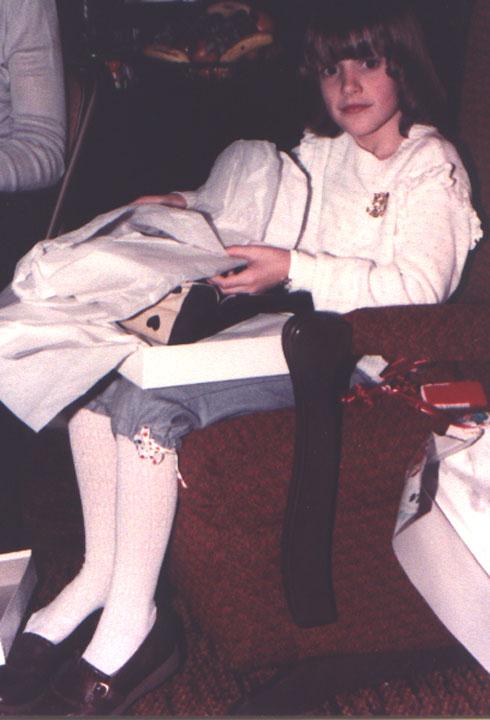 1982:: The Beginning of a Dork