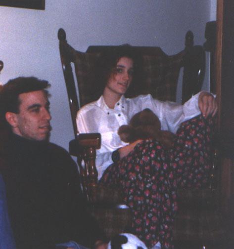 1991:: Bad hair, bad skin, bad clothes