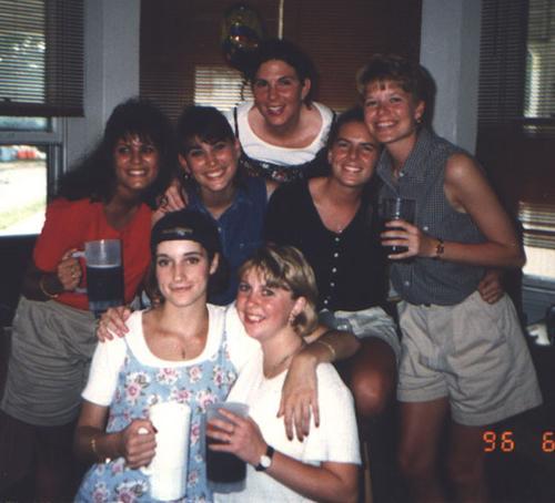1996:: Introducing More Beer