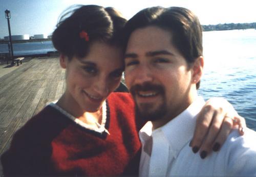 1998:: Maine scene